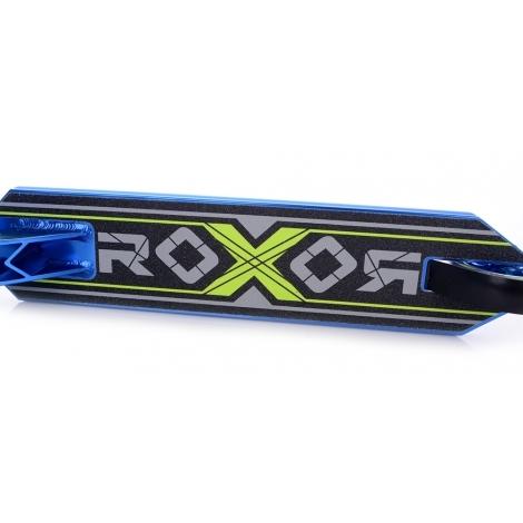 Самокат трюковый Tempish ROXOR зеленый