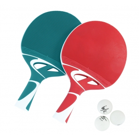 Набор теннисных ракеток Cornilleau Tacteo DUO Outdoor