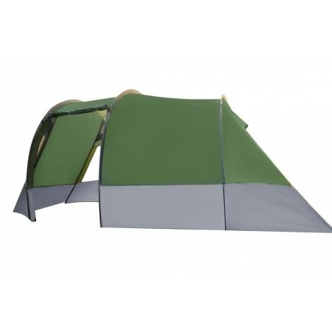 Палатка 5ти мест KILIMANJARO SS-06T-737 5м green