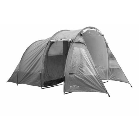 Палатка 5ти мест  Kilimangaro SS-06T-737 5м Grey