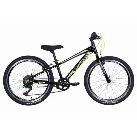 """Велосипед 24"""" Discovery QUBE 2021"""
