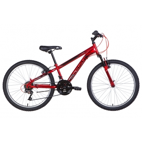 "Велосипед 24"" Discovery RIDER 2021"