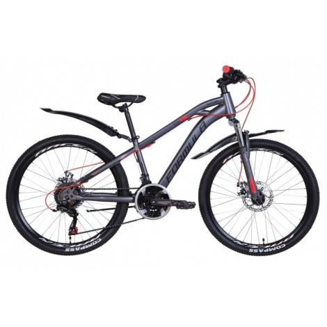 """Велосипед 24"""" Formula DAKAR 2021"""