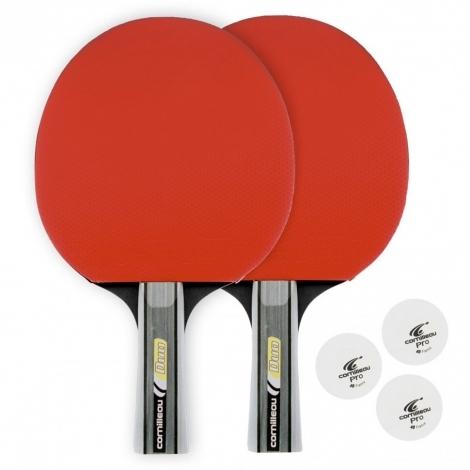 Набор для настольного тенниса Sport Pack DUO indoor