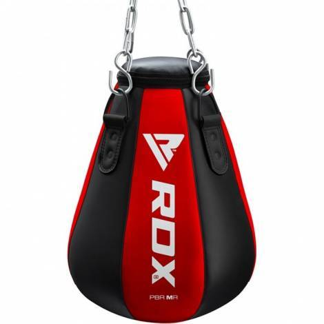 Боксерская груша капля RDX Red New 12-15 кг