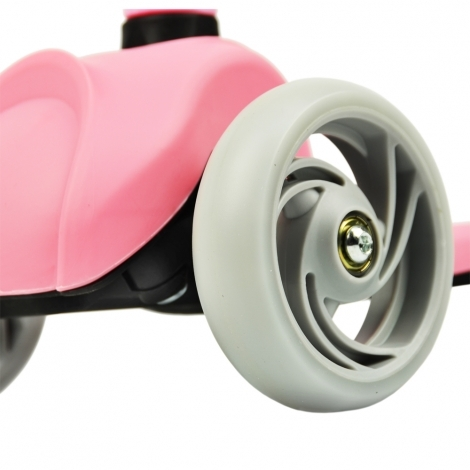 Самокат детский RoyalBaby Chipmunk OFFICIAL UA розовый