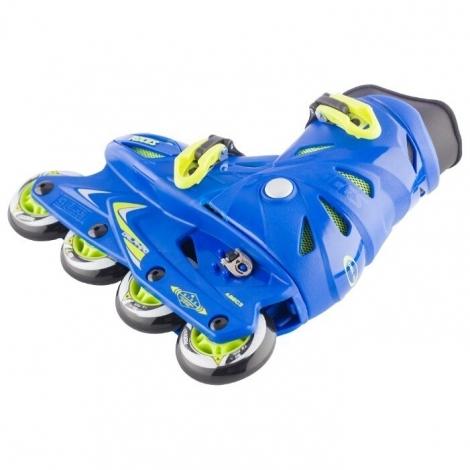 Роликовые коньки Roces ORLANDO III синий