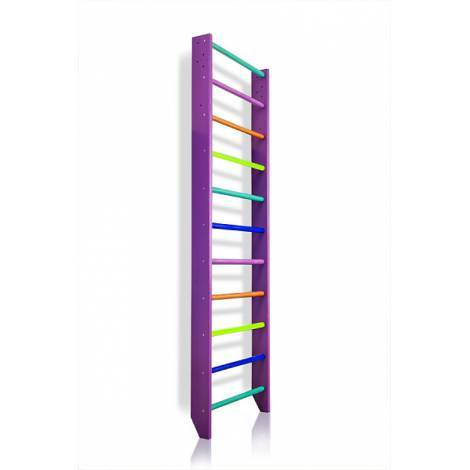 Шведская стенка - 0-240 (purple)