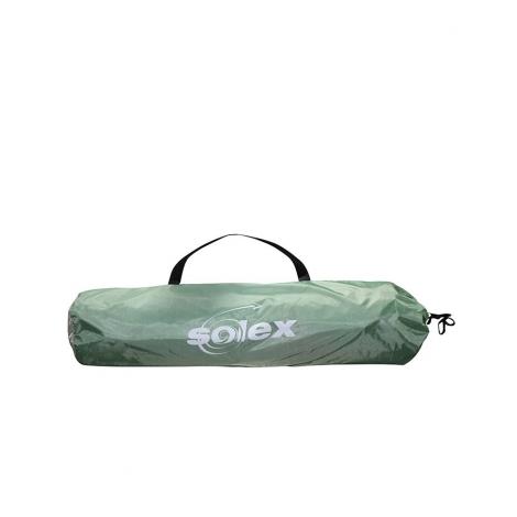 Палатка 2-х местная Solex 82050GN2