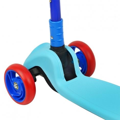 Самокат детский RoyalBaby Chipmunk OFFICIAL UA синий