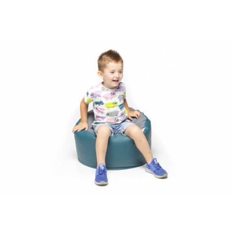 Кресло мешок KIDIGO Пуфик(кожзам)