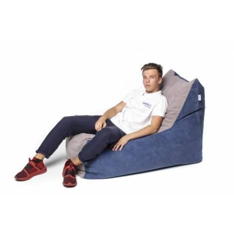 Кресло-мешок KIDIGO Комфорт (ткань)