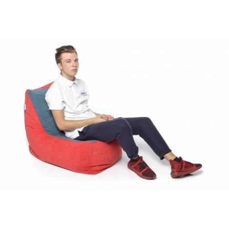 Кресло-мешок KIDIGO Модерн (ткань)