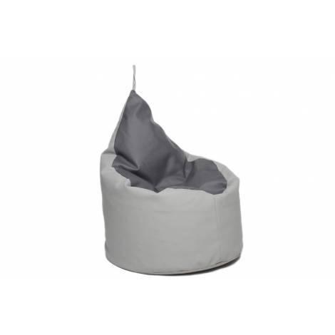 Кресло-мешок KIDIGO Капля (оксфорд)