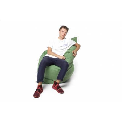 Кресло-мешок KIDIGO Подушка (ткань)