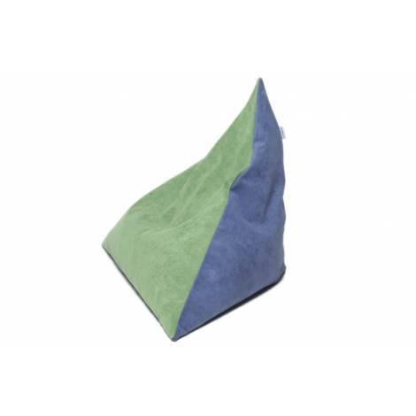 Кресло-мешок KIDIGO Треугольник (ткань)