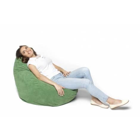 Кресло-мешок KIDIGO Груша (ткань)