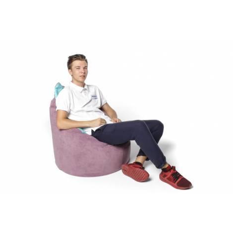 Кресло-мешок KIDIGO Капля (ткань)