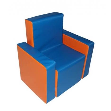 Кресло мягкое KIDIGO™