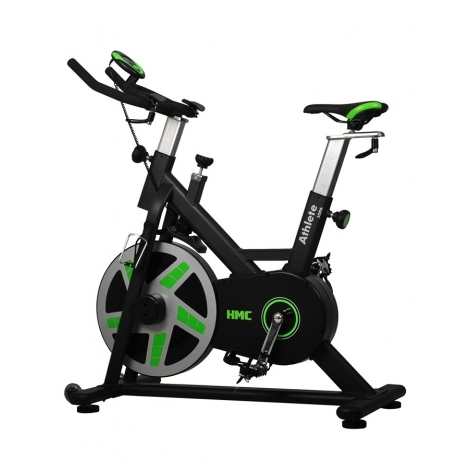 Велотренажер Spin Bike HouseFit HMC 5006 Athlete