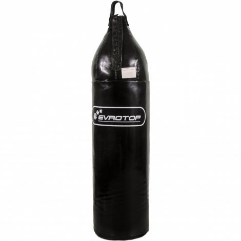 Мешок боксерский EVROTOP Шлемовидный,черный, СК-МП-7