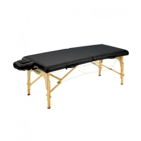 Массажный стол Relax HO-1007 (деревянная рамма)