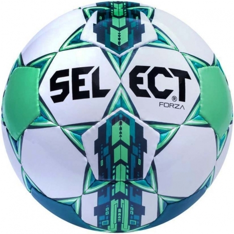Мяч футбольный Select Forza размер 4