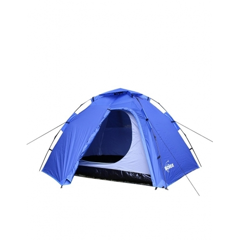 Палатка кемпинговая с автоустановкой Solex 82134 BL2