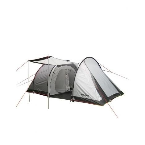 Палатка кемпинговая Solex 82174 GR4