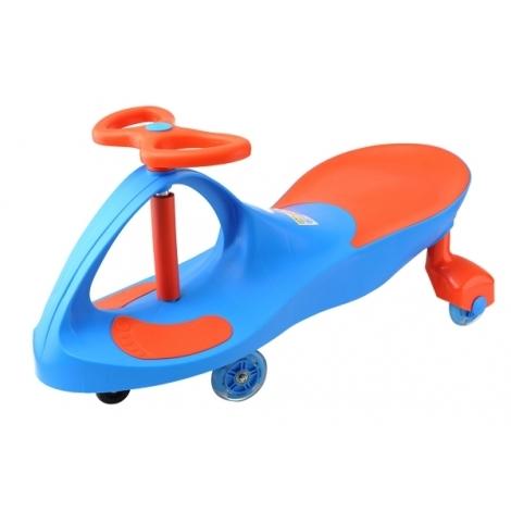 Машинка Smart Car blue+orange