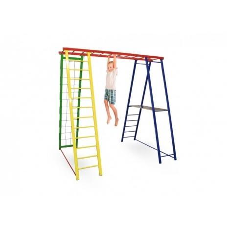 Детская площадка Ydagroup Sport Baby с тумбой 170 см