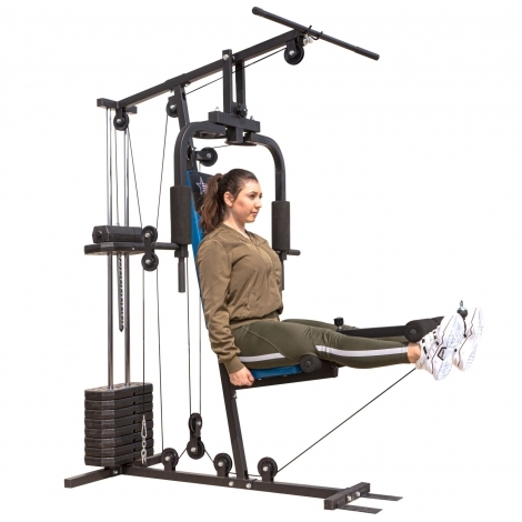 Фитнес станция USA Style LKH-114