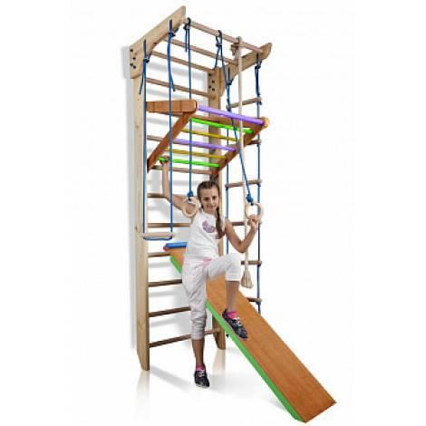 Спортивный уголок «Kinder 3-240»