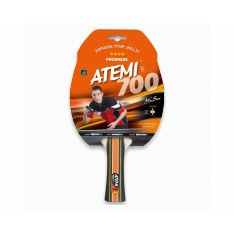 Ракетка для настольного тенниса Atemi 700 MCS