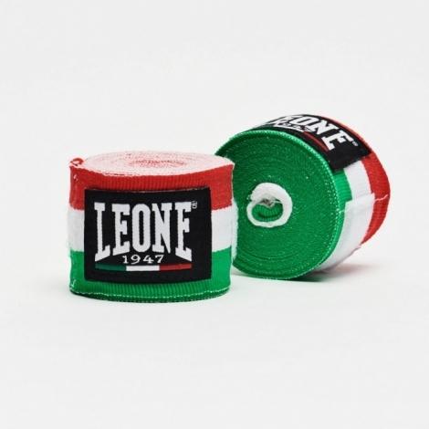 Бинты боксерские Leone Italy 4,5м