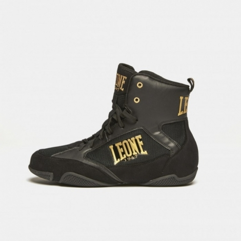Боксерки Leone Premium Black р.37-46