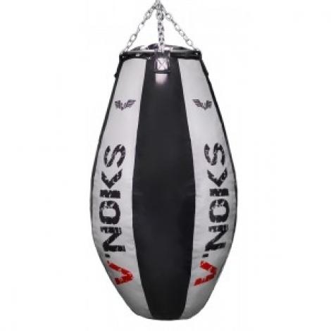Боксерская груша апперкотная V`Noks 50-60 кг.с цепями