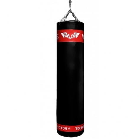 Боксерский мешок Inizio Black 1,2 м.,40-50 кг.