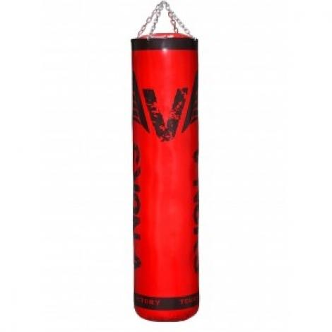Боксерский мешок V`Noks Gel Red 1.5 м, 50-60 кг.
