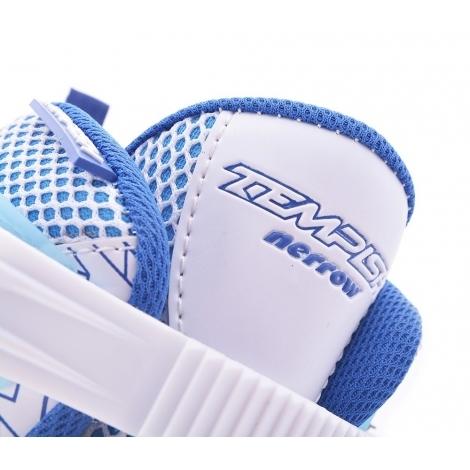 Роликовые коньки TEMPISH NERROW 3 white