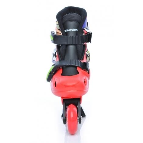 Роликовые коньки Tempish MONSTER Baby skate (компл)