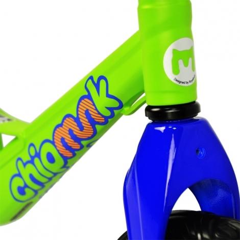 Беговел детский RoyalBaby Chipmunk Magnesium OFFICIAL UA зеленый