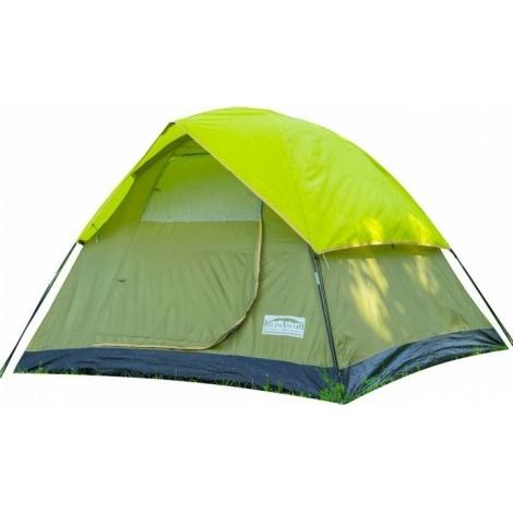 Палатка 3х местная KILIMANJARO SS-06Т-122-2 3м