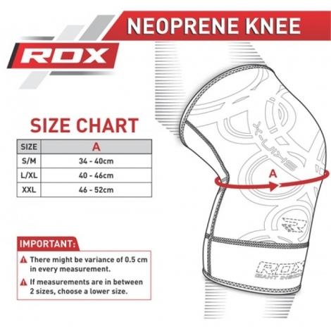 Накладки на ноги, защита голени RDX Soft Black (1 шт)