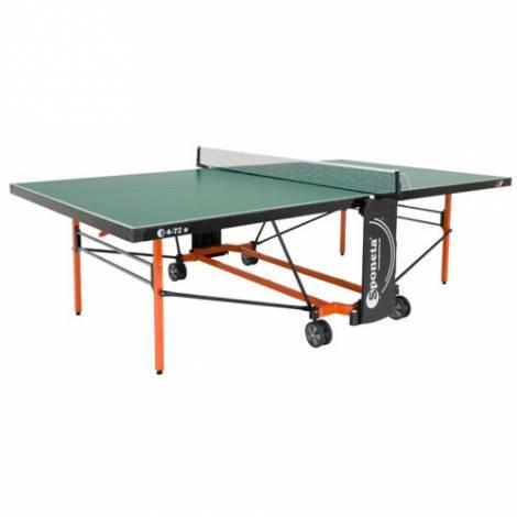 Всепогодный теннисный стол Sponeta S4-72e