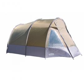 Палатка 5-ти мест KILIMANJARO SS-SBDT-13T-019 5м желтая