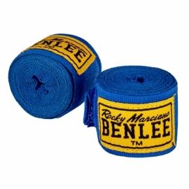 Бинт эластичный Benlee 450 см.синий