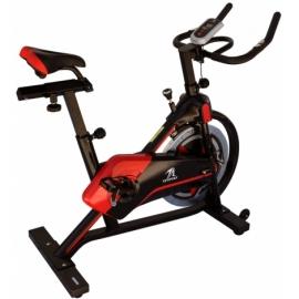 Велотренажер USA Style SS-ET-903 крас/черн
