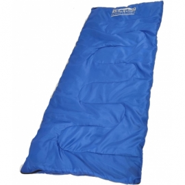 Спальный мешок KILIMANJARO на молнии MAS-201