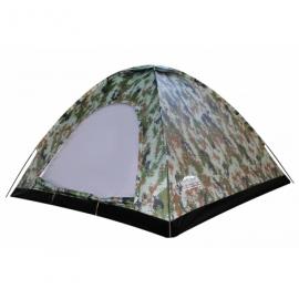 Палатка 2х местная Kilimanjaro SS-06Т-102-1.